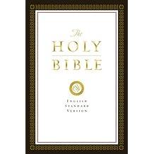 Holy Bible: ESV AUD