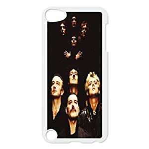 ZK-SXH - Queen Brand New Durable Cover Case Cover for iPod Touch 5, Queen Cheap Phone Case