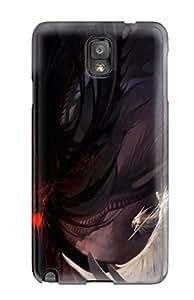irene karen katherine's Shop New Arrival Premium Note 3 Case Cover For Galaxy (fight The Raging Dark Heart) 4183203K60833015