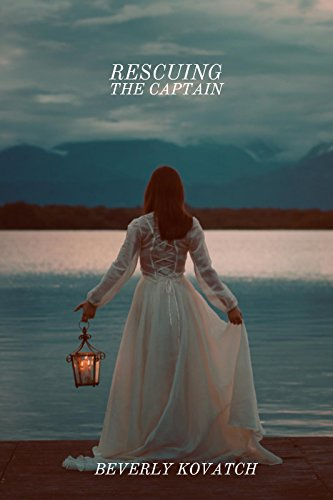 Beverly Manor - Rescuing The Captain (Ravenswood Manor Book 2)
