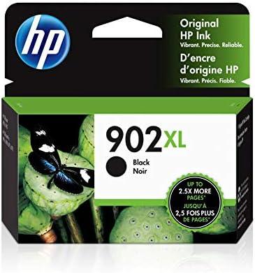 HP 902XL | Ink Cartridge | Works with HP OfficeJet 6900 Series, HP OfficeJet Pro 6900 Series | Black | T6M14AN