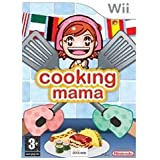 [Import Anglais]Cooking Mama Game Wii