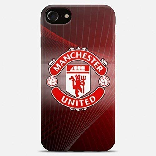 manchester united iphone xr case