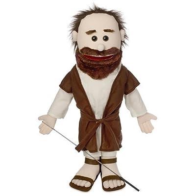 25 Joseph Full Body Puppet