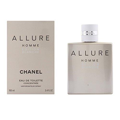 868681926 Chanel Allure Homme Edition Blanche Eau De Toilette Spray 100ml