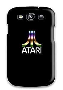 New Arrival WxkrRsI14712ODWry Premium Galaxy S3 Case(logo)
