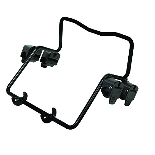 Capsule And Stroller Travel System - 4
