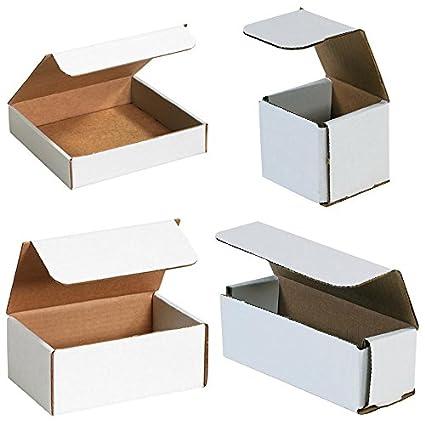 Amazon.com : Select A Size, Bauxko Corrugated Mailers : Caja De Carton : Office Products