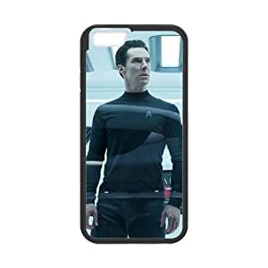 Benedict Cumberbatch iPhone 6 Plus 5.5 Inch Cell Phone Case Black yyfabc_004965