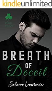 Breath of Deceit (Dublin Devils Book 1)