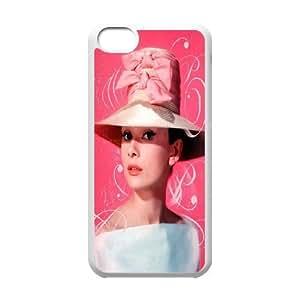 diy phone caseCustom High Quality WUCHAOGUI Phone case Movie & TV Super Star Audrey Hepburn Protective Case For iphone 6 plus 5.5 inch - Case-14diy phone case
