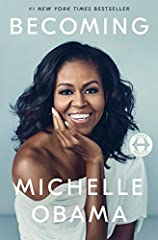An intimate, powerful, and inspiring memoir by the former First Lady of the United States  #1 NEW YORK TIMES BESTSELLER • OPRAH'S BOOK CLUB PICK • NAACP IMAGE AWARD WINNER In a life filled with meaning and accomplishment, Michelle Obama has e...