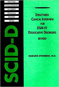 Utorrent Descargar Pc Structured Clinical Interview For Dsm-iv (r) Dissociative Disorders Gratis PDF