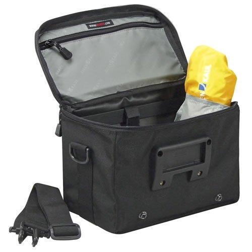 KlickFix bike bags handlebar Daypack Box handlebar bag
