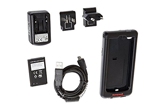 Honeywell Captuvo SL22 Enterprise Sled for Apple Touch iPod 5th Generation, 5V by Honeywell