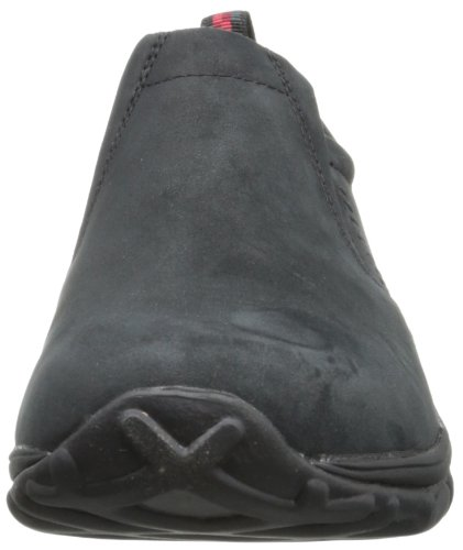 Merrell Jungle Moc Uomo US 7.5 Nero Mocassini