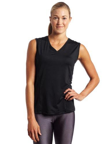 (Skirt Sports Women's Free Me Tank, Black, X-Large)