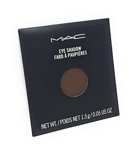 Eye Shadow Refill Palette - Mac Pro Palette Refill Pan Eyeshadow - Espresso