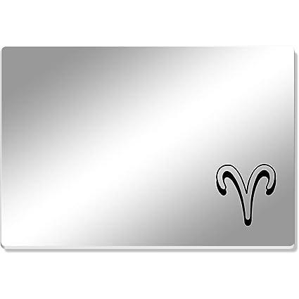 Símbolo de Aries Mantel de Espejo (CR00119155): Amazon.es ...
