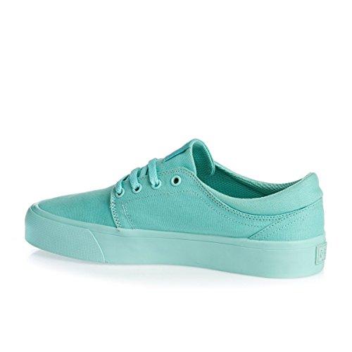 Aqua DC BKW Shoe Trase Sneaker Basse TX Blue J Uomo wqqUfrgPW