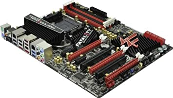 Download Drivers: ASRock Fatal1ty 990FX Professional F-Stream Tuning