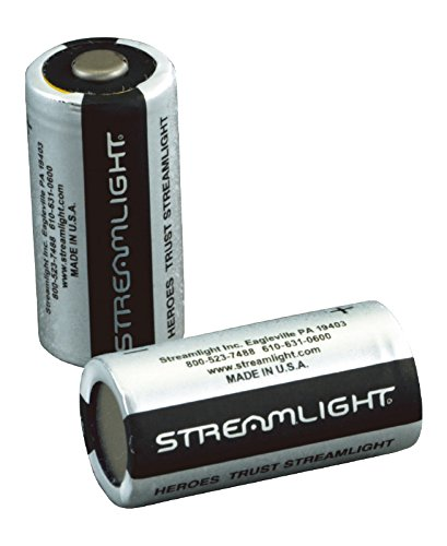 3 volt lithium battery cr123a - 7