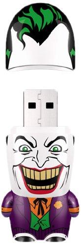 Mimobot CL11MB0259 – Memoria USB DC Comics Joker Pendrive 4 GB