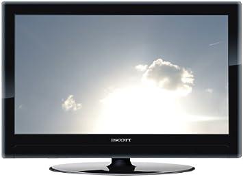 Scott TVX 150 - Televisión HD, Pantalla LCD 15,4 pulgadas: Amazon.es: Electrónica