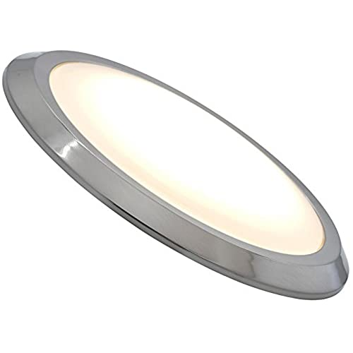 kitchen led recessed ceiling light fixture amazon com