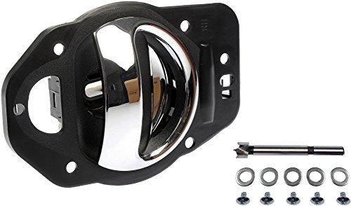 (Dorman 80370 HELP! Passenger Side Front/Rear Interior Door Handle Kit)