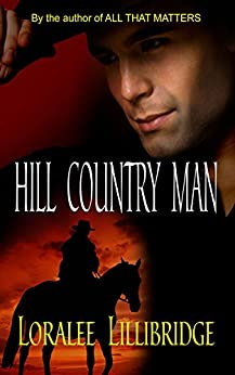 Hill Country Man by [Lillibridge, Loralee]