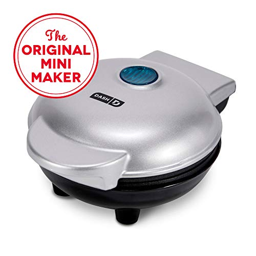 mini electric griddle - 1