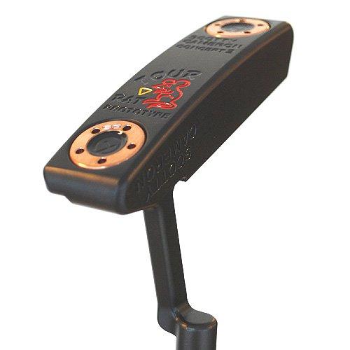 ScottyCameron(スコッティキャメロン) Tour prototype Concept2 BLACK Tour Rat パター 34インチの商品画像