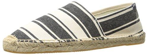 Soludos Menns Stripete Opprinnelige Sandal Provence Stripe