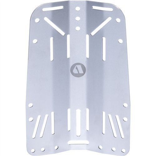 Apeks By Aqua Lung WTX Aluminum Backplate For BCD