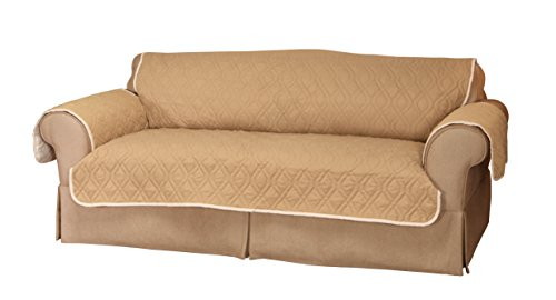Star Reversible Waterproof Sofa Protector