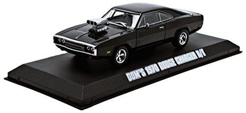 Greenlight Fast & Furious - The Fast & The Furious (2001) - 1970 Dodge Charger (1:43 Scale) ()