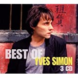 Best Of Yves Simon (Coffret 3 CD)
