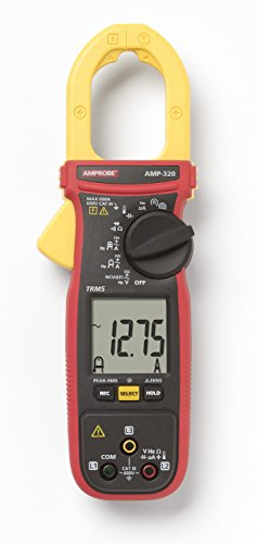 Amprobe AMP-320 Clamp Meter by Amprobe