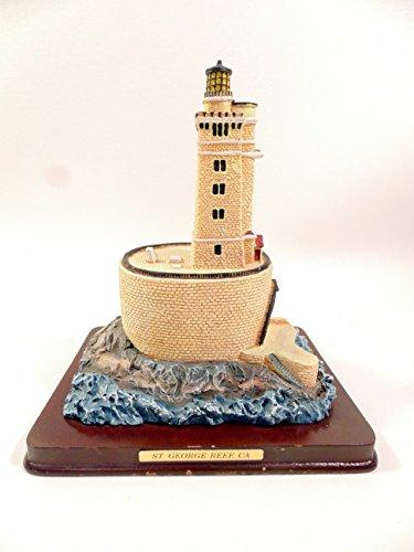 St. George Reef, Ca Lighthouse