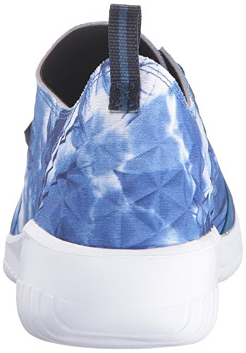 cheap 100% guaranteed Reebok Women's Skyscape Revolution Walking Shoe Graphic Noble Blue/Collegiate Navy/White sast cheap online new styles cheap online Wo7jBGn