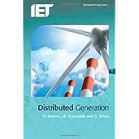 Distributed Generation (Energy Engineering)