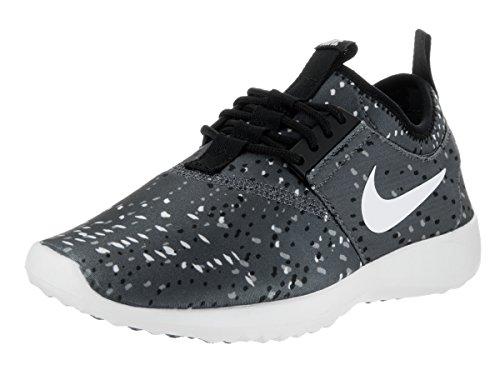 Nike 749552-003, Zapatillas de Trail Running para Mujer Gris (Dark Grey / White-Black-Pure Platinum)