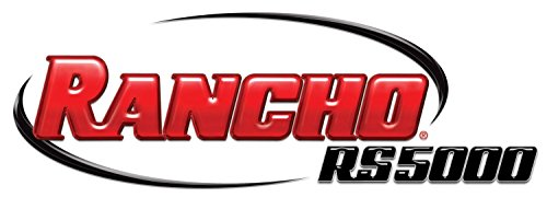 Rancho RS5415 RS5000 Series Steering Stabilizer by Rancho (Image #3)