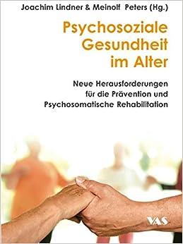 Book Psychosoziale Gesundheit im Alter