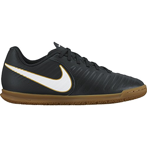 NIKE Kids Jr Tiempox Rio IV (IC) Indoor Soccer Shoe – DiZiSports Store