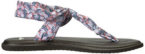 Yoga di Eluk Flop Sanuk per Palms Flip Yoga Paradise donna Sling wI6Z1
