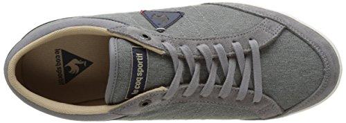 Sésame Grau Sneaker 2 Tones Sportif Feretcraft Dress Titanium Schwarz Le Coq Herren qwvRpW8O