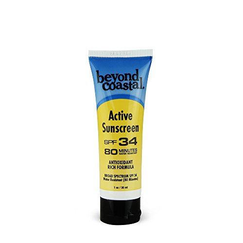 Sunscreen Active Ingredients