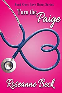 Turn The Paige by Roseanne Beck ebook deal